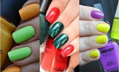 Manicure designs ideas 2016