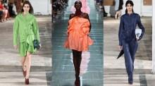 Color Trends Fashion 2019