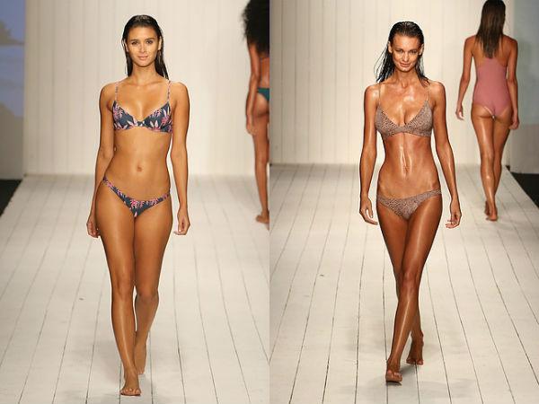 Bikinis summer 2017