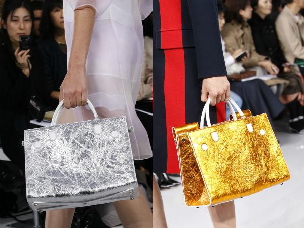 Women handbags Spring 2017