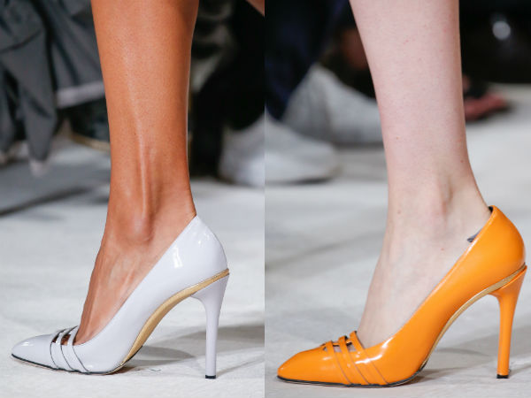 Women shoes Spring 2017