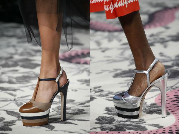 Sandals shoes Spring-summer 2017
