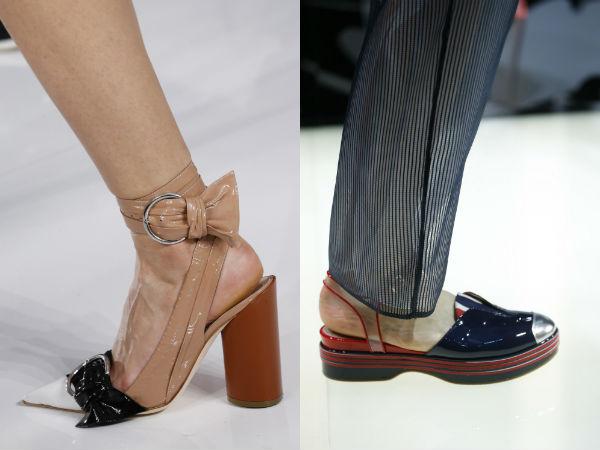 Fashion women's shoes 2017