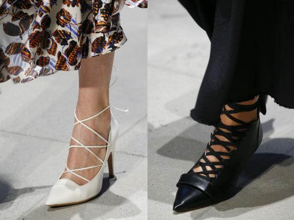 medium heel