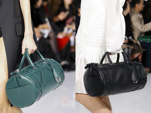 Fashion purse design