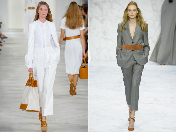What womens pant suit to wear in summer 2017