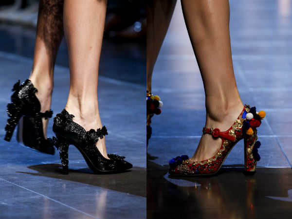 comfortable high heeled