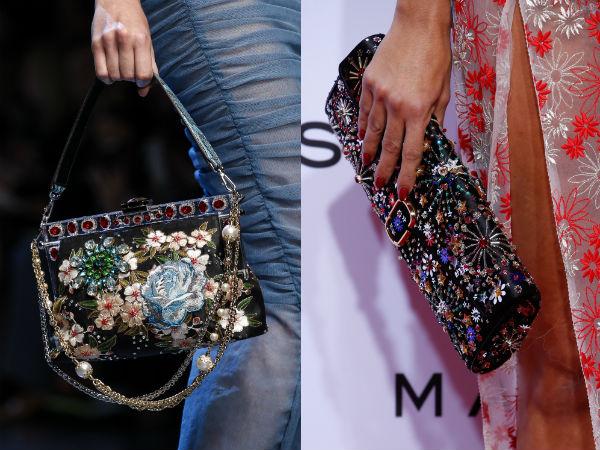 Dolce Gabbana bags