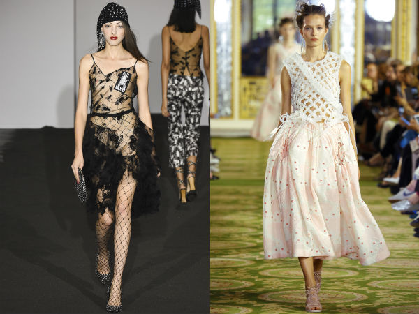 Spring Summer 2017 Latest trends