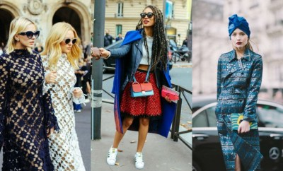 Street Style Trends 2016
