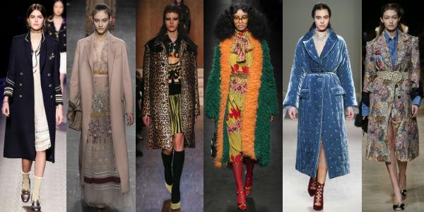 Women's coats 2018