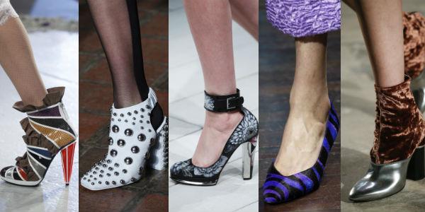 Footwear 2018 Women