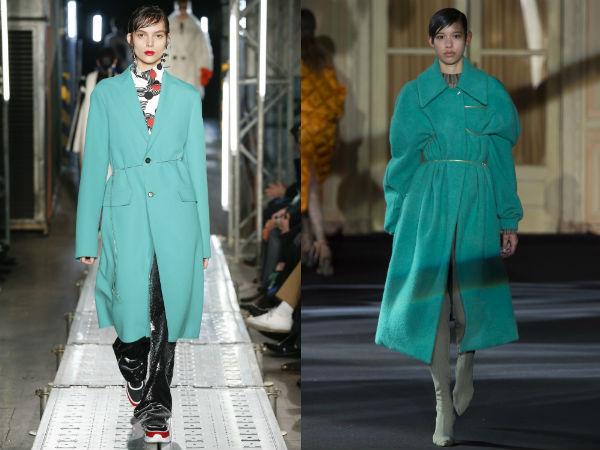 Turquoise designs