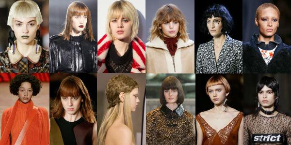 Women 2018 Haircuts