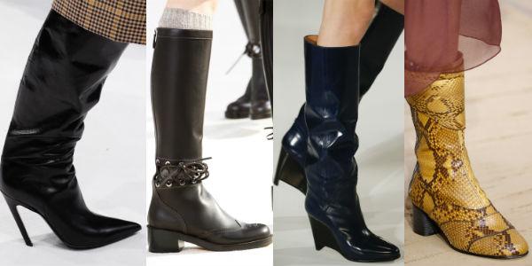 Women 2018 Boots