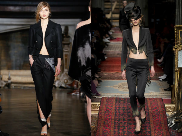 What pants to wear in Fall 2017