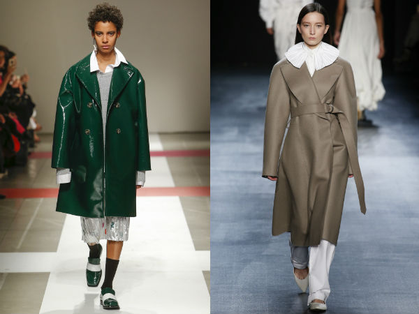 Oversize Clothes 2017 2018