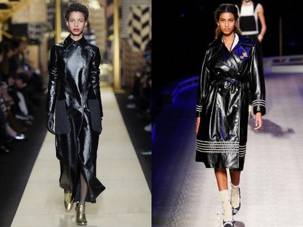 leather elegant
