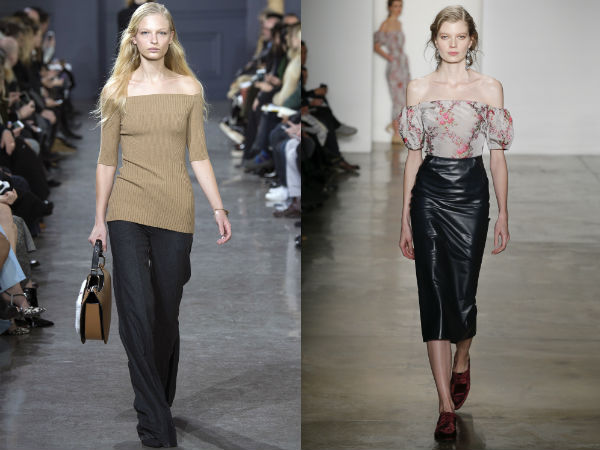 Office blouses fall 2017 winter 2018