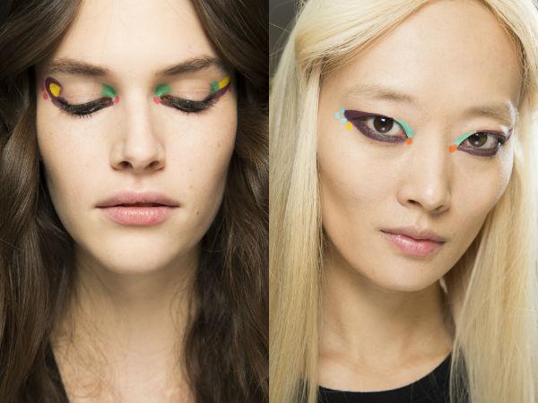 Professional makeup 2018