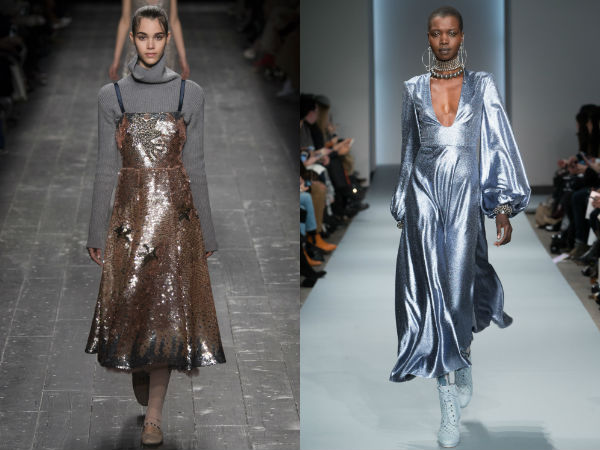 What clothes to wear in 2018