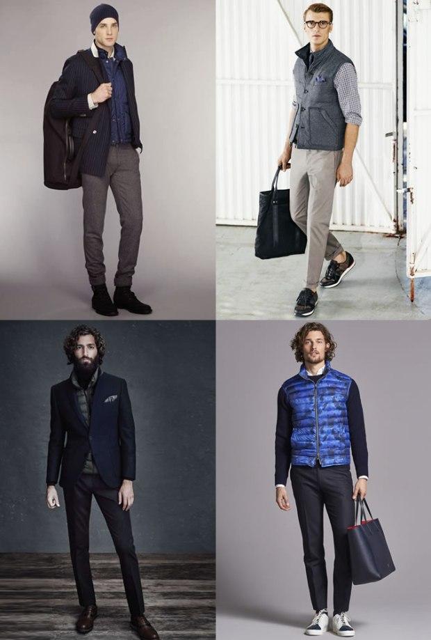 Best men's clothes