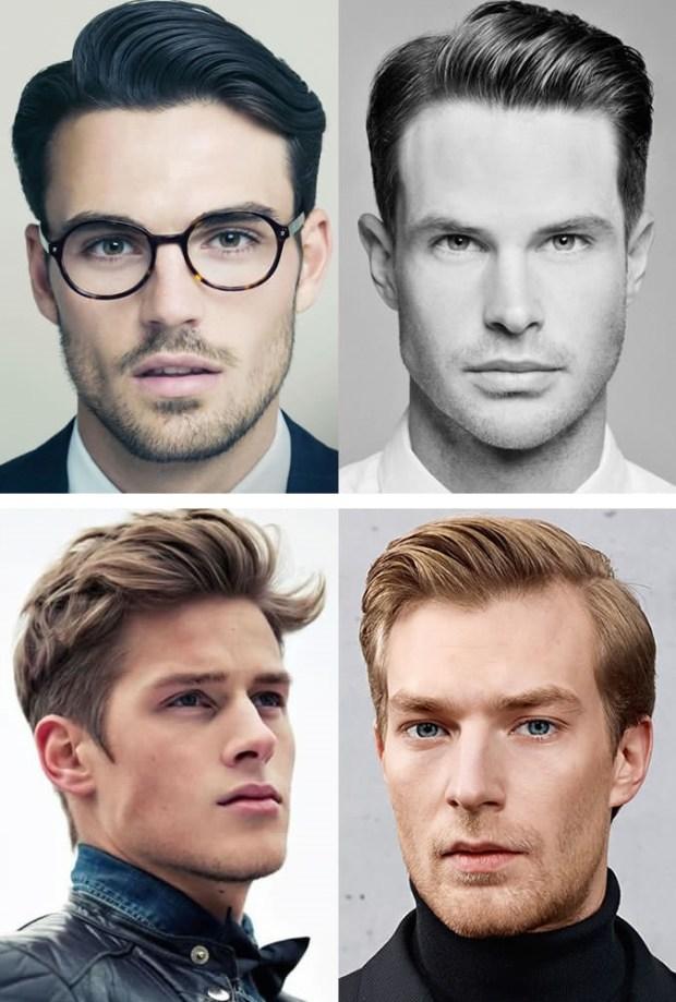 Top men haircuts