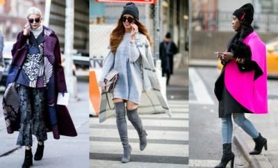 Street Style 2016 2017
