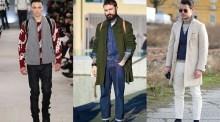 Men 2016 2017 Fashion Trends