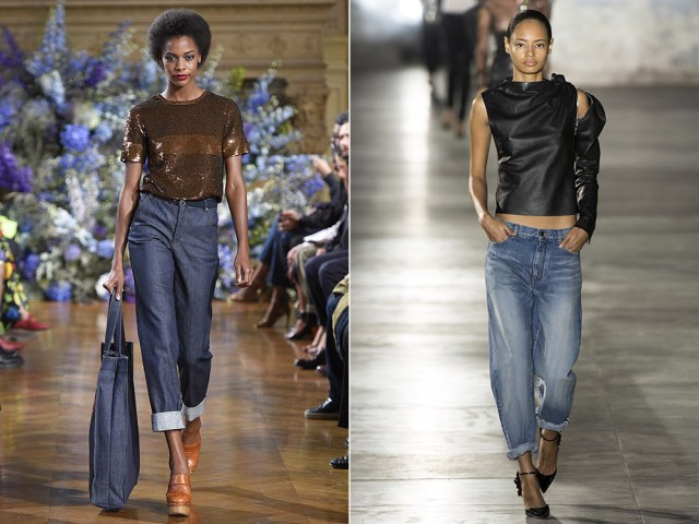 Womens jeans 2017