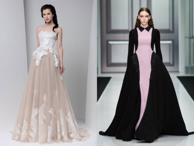 Holiday party evening dresses 2018