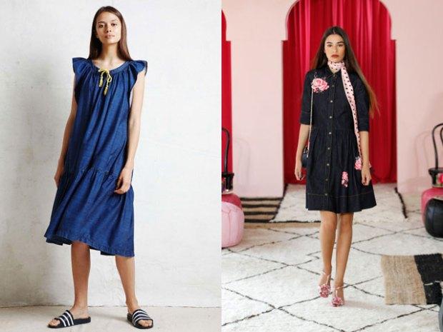 Casual dresses designs 2018