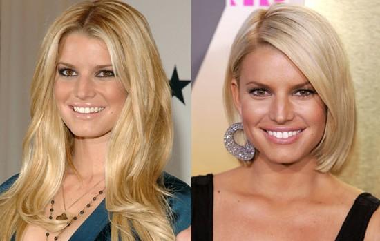 blonde celebrities