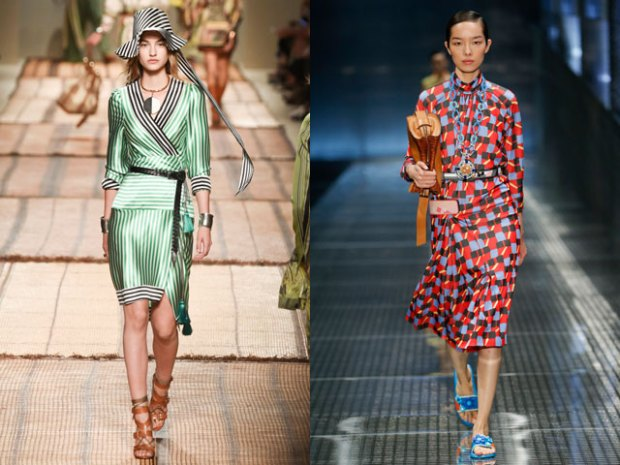 What casual dresses to wear in spring 2018