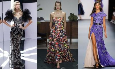 Evening Dresses for 2017