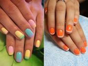 gel nail design 2017 beauty