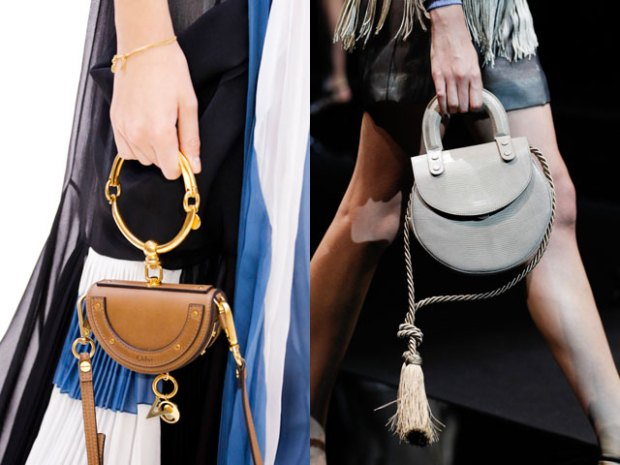 What purse to wear in 2018