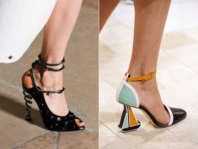 women festive shoes spring summer 2017