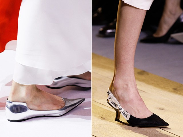 small heel