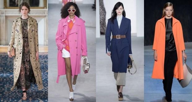 Women coats 2018