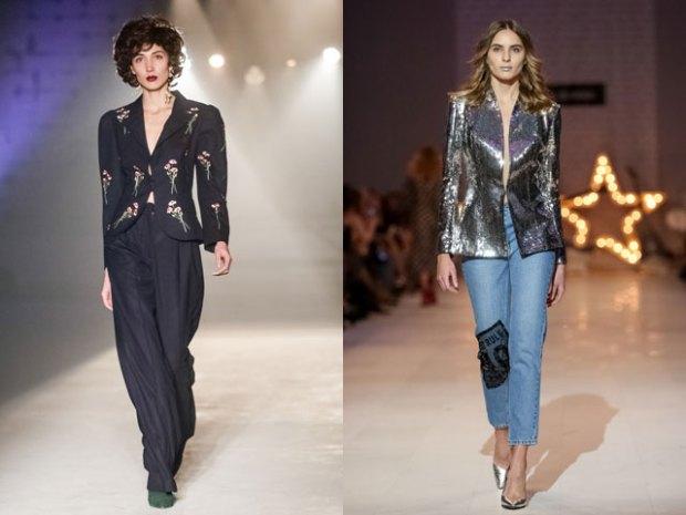 Womens blazers spring summer 2018 slim fit