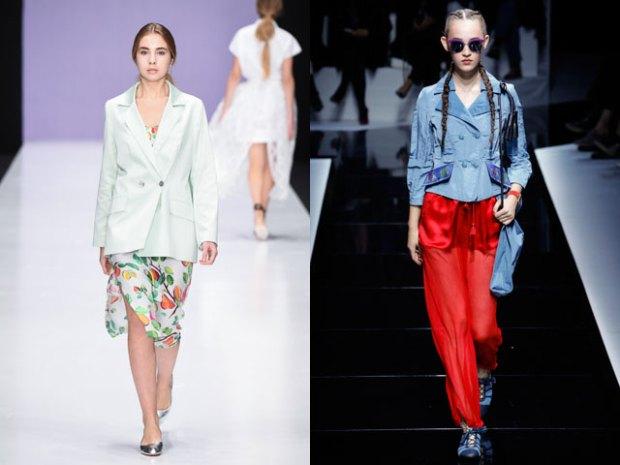 Stylish blazers for woman