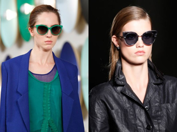 What sunglasses to wear in 2018