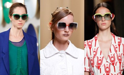 Sunglasses Trends 2017