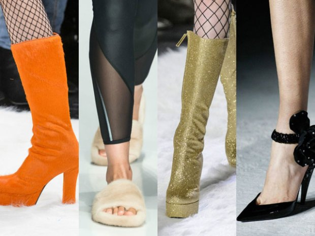 Footwear 2019 women
