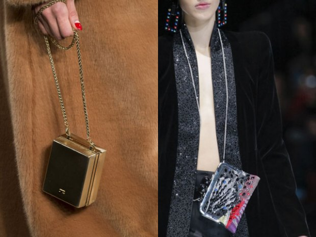 What are the 2019 handbags trends
