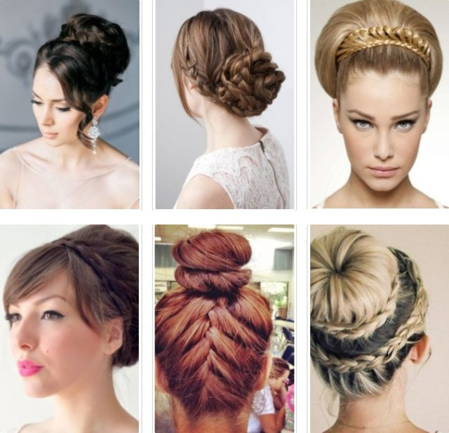 What are the hairstyle trends in 2017