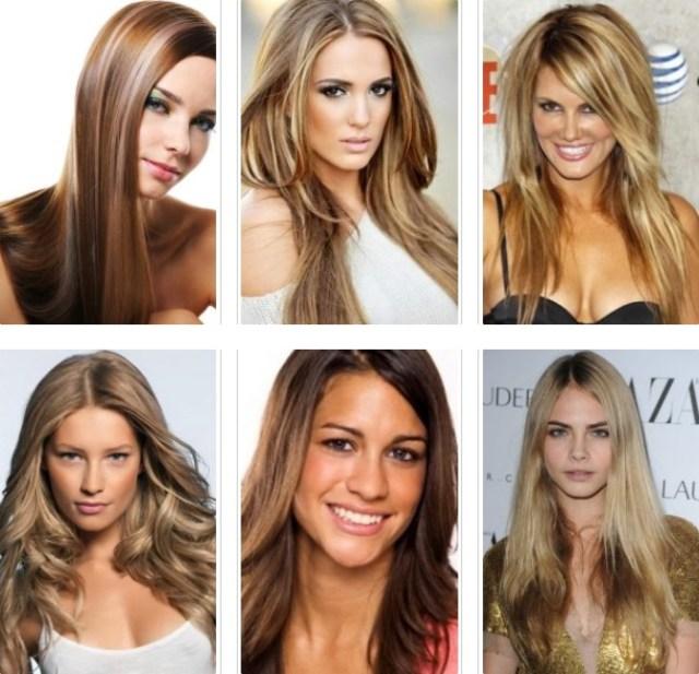 haircuts for long hair 2017