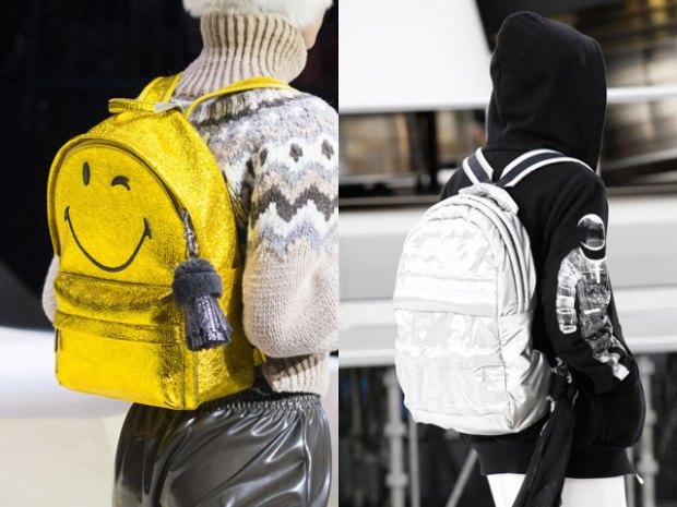 Womens backpacks fall winter 2018 2019