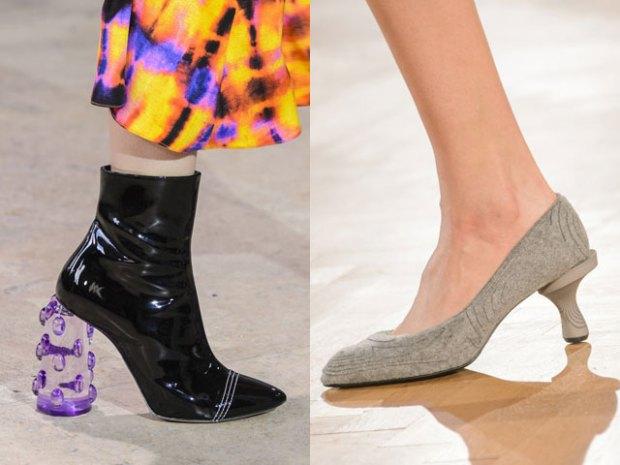 Footwear for women fall 2018 winter 2019